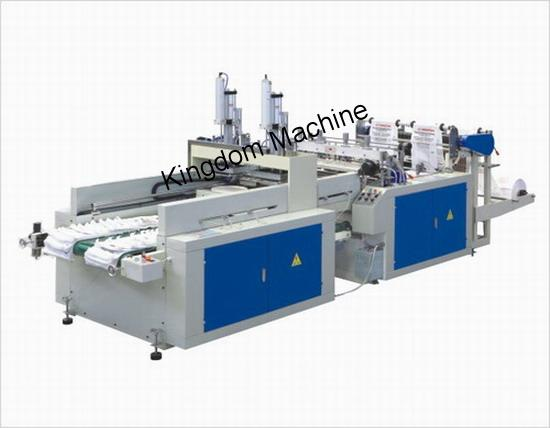Automatic Plastic bag machine